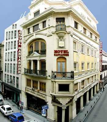 Hotel: Santander - FOTO 2
