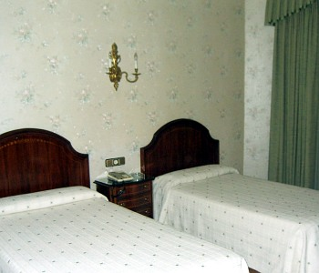Hotel: Santander - FOTO 5