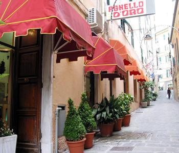 Hotel: Agnello d'Oro - FOTO 1