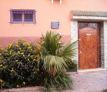 Gästehaus: Riad Sofia - FOTO 1