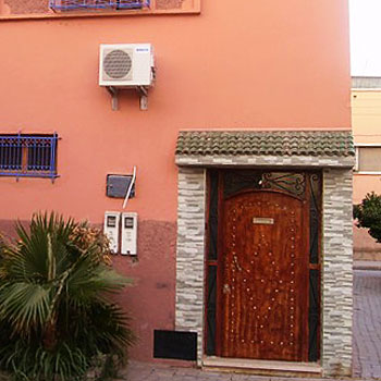 Guest House: Riad Sofia - FOTO 2