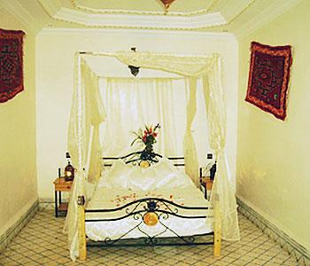 Guest House: Riad Sofia - FOTO 3