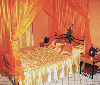 Guest House: Riad Sofia - FOTO 4