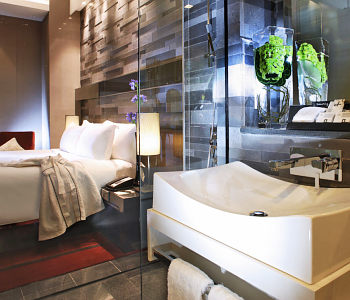 Hotel: Quincy Hotel Singapore - FOTO 3