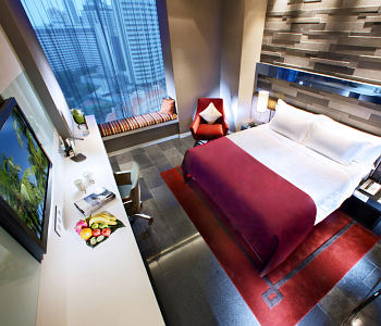Hotel: Quincy Hotel Singapore - FOTO 4