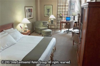 Hotel: Holiday Inn Express Philadelphia Midtown - FOTO 2