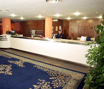 Hotel: Golden Tulip Mirage Hotel - FOTO 1