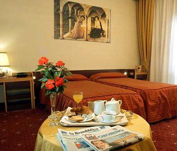 Hotel: Golden Tulip Mirage Hotel - FOTO 3