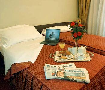 Hotel: Golden Tulip Mirage Hotel - FOTO 4