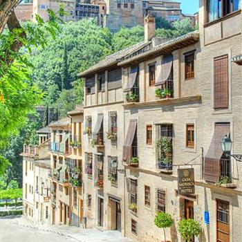 Hotel: Casa Morisca - FOTO 1