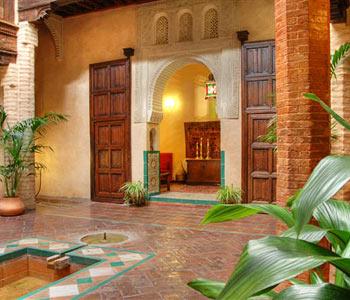Hotel: Casa Morisca - FOTO 2