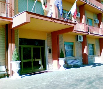 Hotel: Astoria - FOTO 1