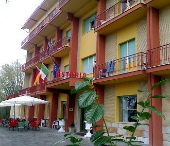 Hotel: Astoria - FOTO 2