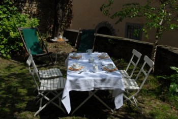 Bed and Breakfast: Al Vicolo - FOTO 2