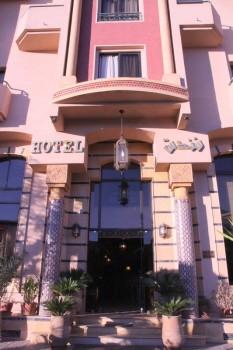 Hotel: Amani Hôtel - FOTO 1
