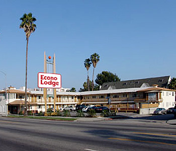 Hotel: Econo Lodge Inn & Suites Hollywood - FOTO 2