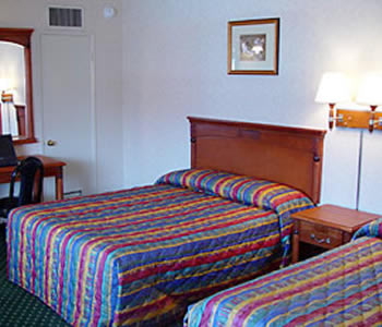 Hotel: Econo Lodge Inn & Suites Hollywood - FOTO 4