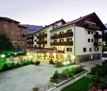 Hotel: Baita Clementi - FOTO 1