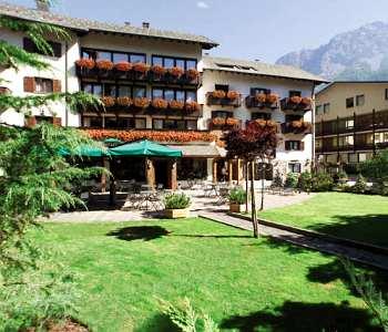 Hotel: Baita Clementi - FOTO 2