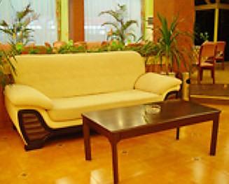 Hotel: Home Inn (Shanghai Zhabei Park) - FOTO 1