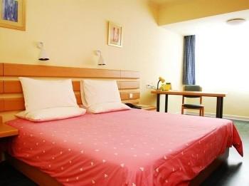 Hotel: Home Inn (Shanghai Zhabei Park) - FOTO 2
