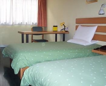 Hotel: Home Inn (Shanghai Zhabei Park) - FOTO 3