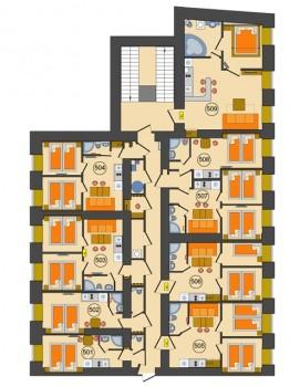 Residence: Apart-Hotel Nevsky 78 - FOTO 1