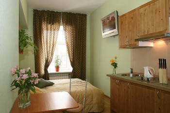 Residence: Apart-Hotel Nevsky 78 - FOTO 3