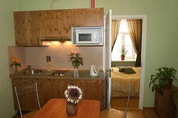 Residence: Apart-Hotel Nevsky 78 - FOTO 5