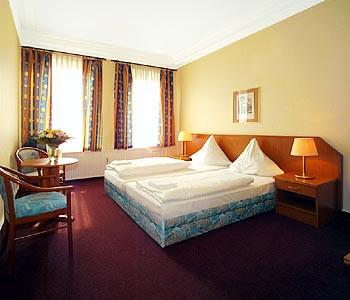 Hotel: Hotel Residence am Hauptbahnhof - FOTO 3