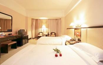 Hotel: Guanfang Hotel Kunming - FOTO 2