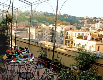 Bed and Breakfast: Casa Miranapoli - FOTO 1