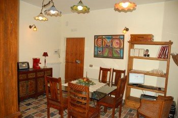 Bed and Breakfast: Casa Miranapoli - FOTO 2