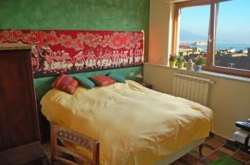 Bed and Breakfast: Casa Miranapoli - FOTO 3