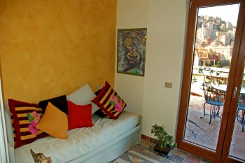 Bed and Breakfast: Casa Miranapoli - FOTO 5