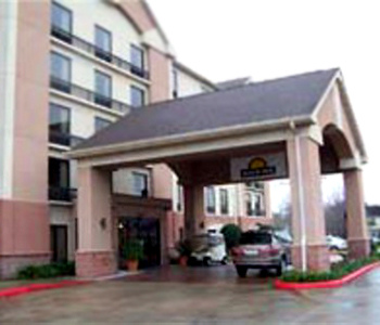 Hotel: Days Inn & Suites - FOTO 1