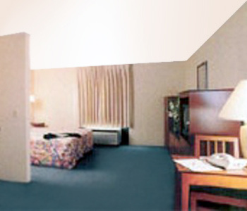 Hotel: Days Inn & Suites - FOTO 2