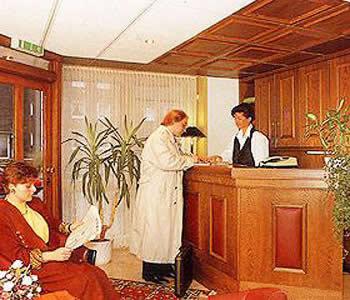 Akzent Hotel Korner Hof