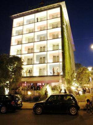 Hotel: Hotel Daniel - FOTO 1