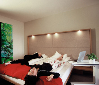 Hotel: Hotel Daniel - FOTO 4