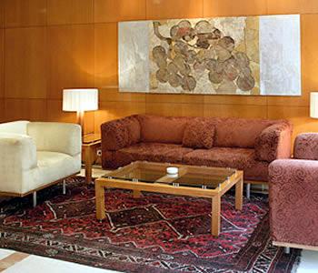 Hotel: NH Eurobuilding - FOTO 2