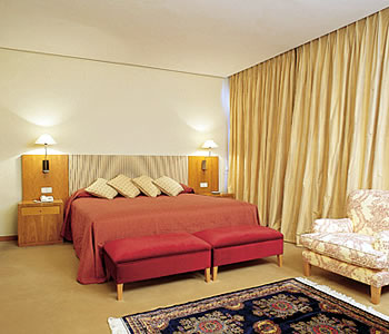 Hotel: NH Eurobuilding - FOTO 3