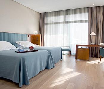 Hotel: NH Eurobuilding - FOTO 4