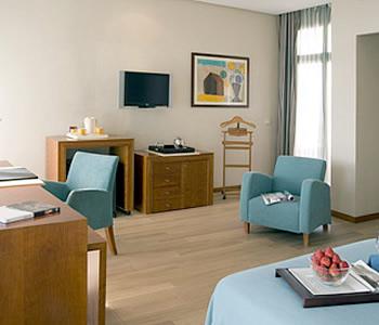 Hotel: NH Eurobuilding - FOTO 5