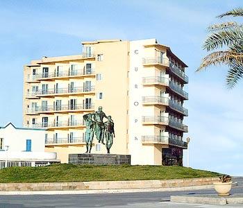 Hotel: Europa - FOTO 2