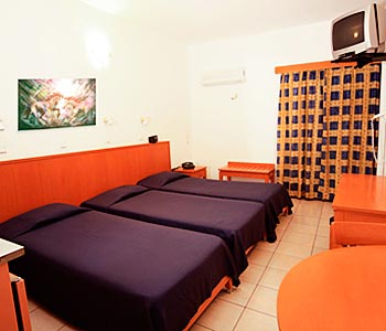 Hotel: Europa - FOTO 5
