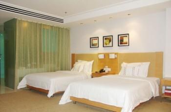 Hotel: Shenzhen's new Bauhinia Hotel - FOTO 2