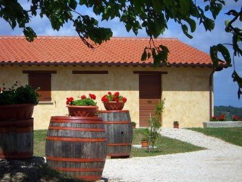Farm Home: Monte Fugnano - FOTO 1