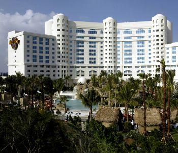 Hardrock casino fort lauderdale
