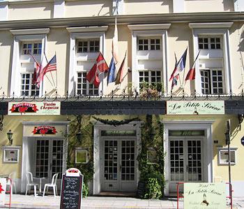 Hotel: La Petite Sirène - FOTO 1